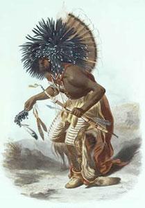 Nordamerika Indianer Bilder Indianer In Fotos