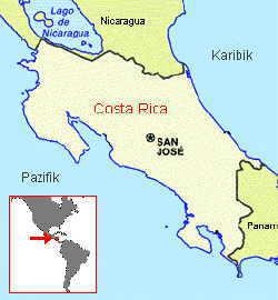 Indianerstamme Nordamerikas Karte.Indianer Nordamerikas Indianer In Costa Rica Heute