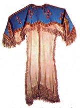 Kiowa Indianer
