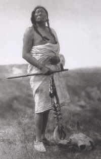 Die Indianer Nordamerikas - Religion, Heroenkult  Die Indianer No...